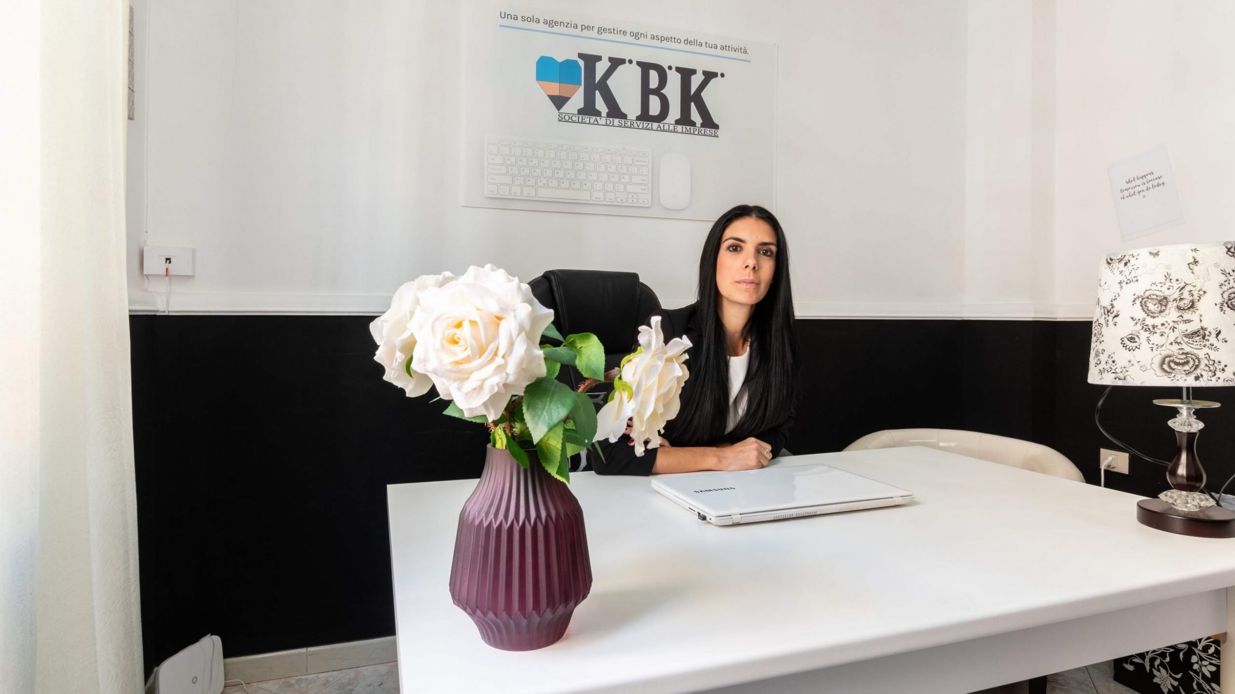 K.B.K. di Cristina Piludu